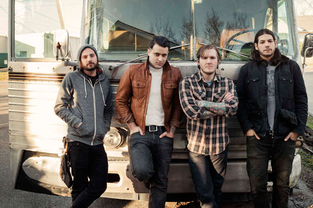 The Gaslight Anthem 1001