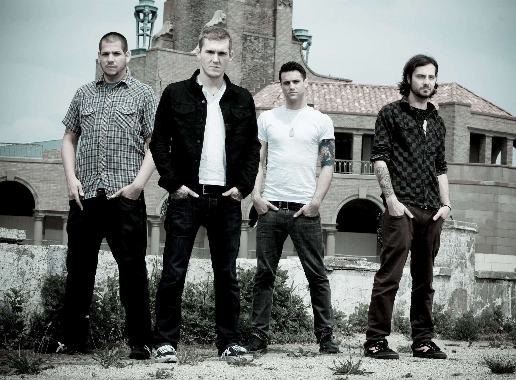 The Gaslight Anthem 1002