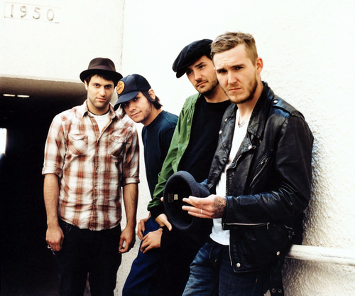 The Gaslight Anthem 1004
