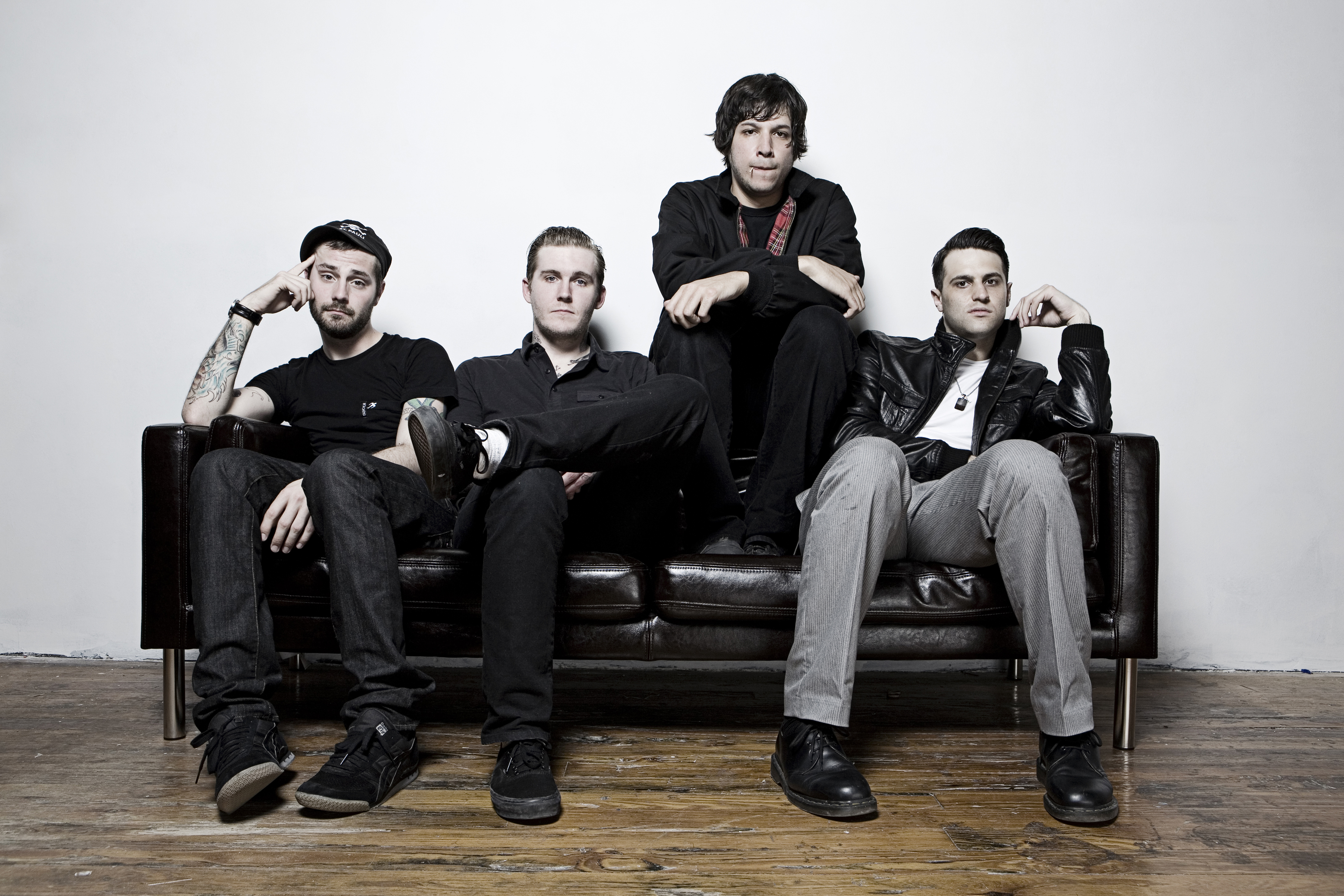 The Gaslight Anthem 1005