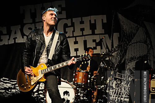 The Gaslight Anthem 1006