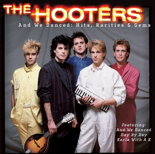 The Hooters 1001