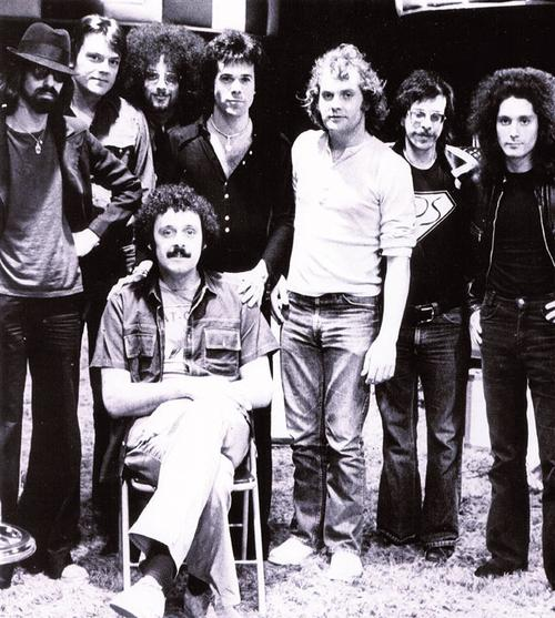 The J. Geils Band 1003