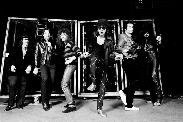 The J. Geils Band 1004