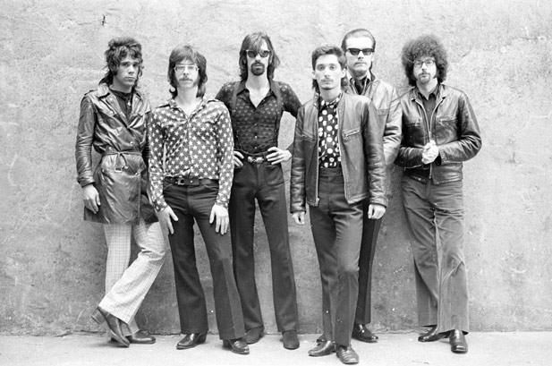 The J. Geils Band 1006