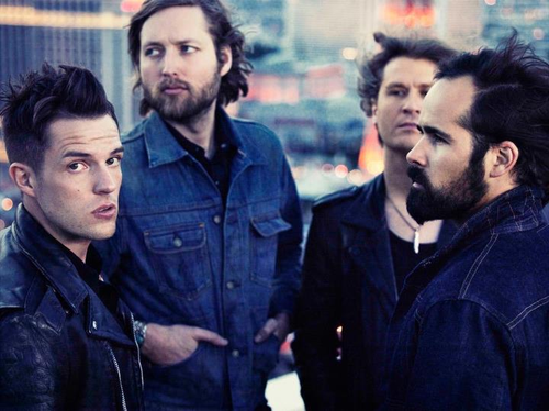 The Killers 1003