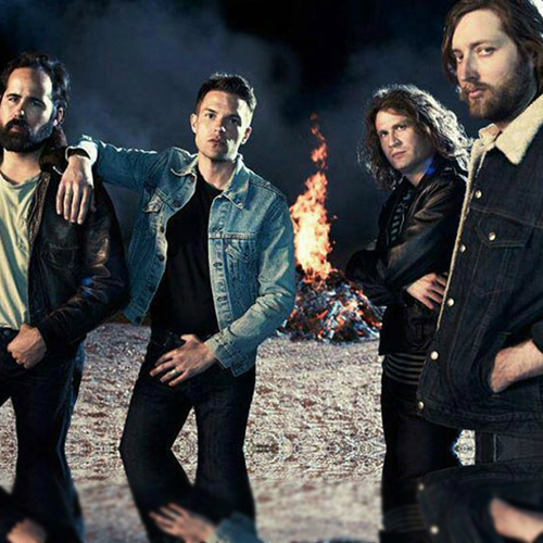The Killers 1004