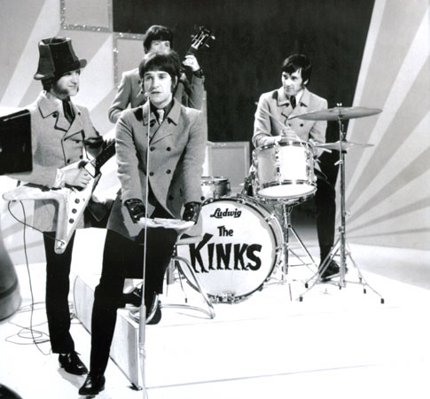 The Kinks 1002