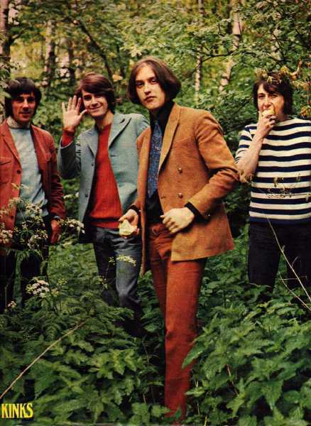 The Kinks 1003