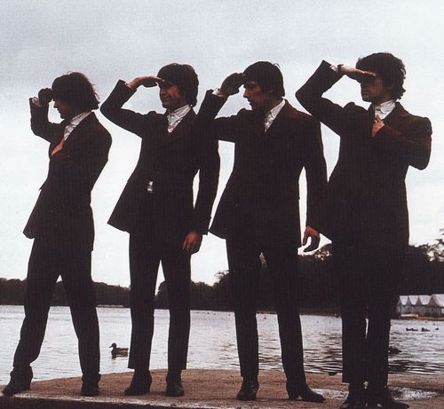 The Kinks 1004