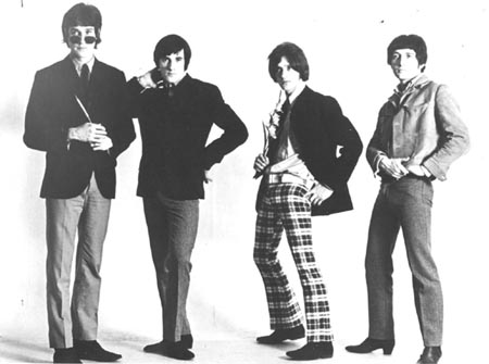The Kinks 1005