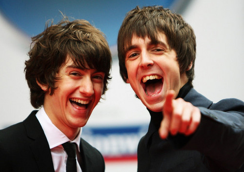 The Last Shadow Puppets 1000