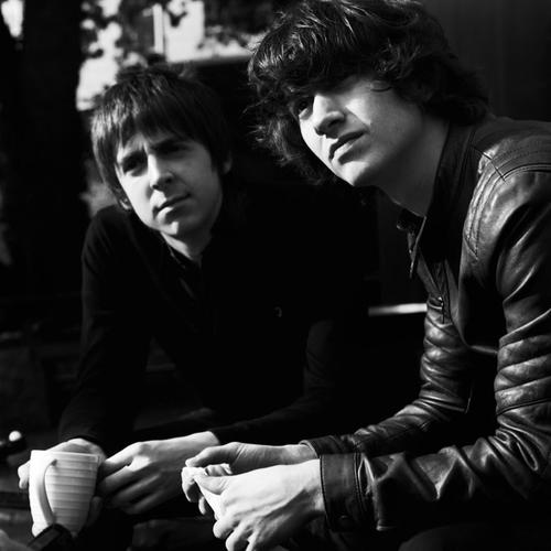 The Last Shadow Puppets 1001