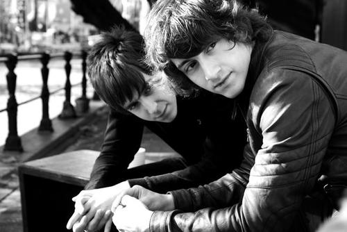 The Last Shadow Puppets 1002