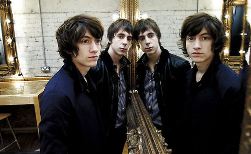 The Last Shadow Puppets 1004
