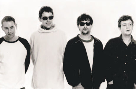 The Lightning Seeds 1003
