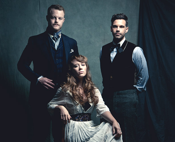 THE LONE BELLOW 1000