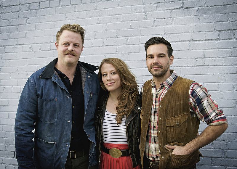 THE LONE BELLOW 1001