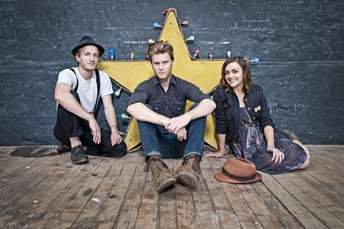 The Lumineers 1008