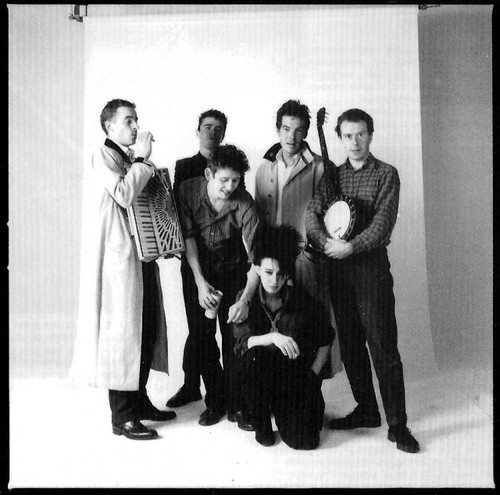 The Pogues 1000