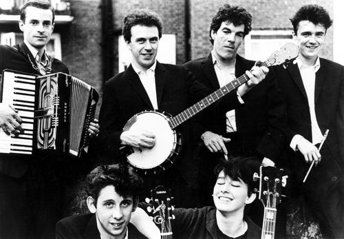 The Pogues 1001