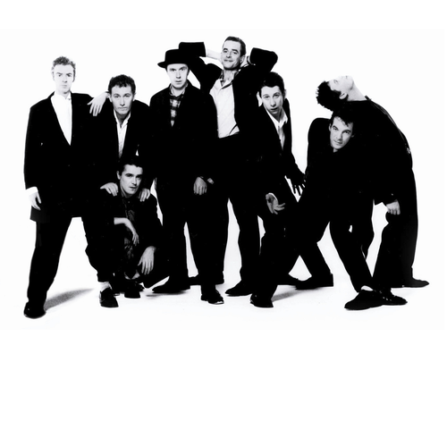 The Pogues 1002
