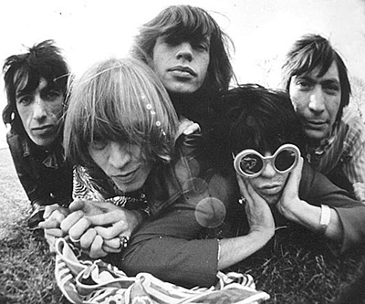 The Rolling Stones 1000