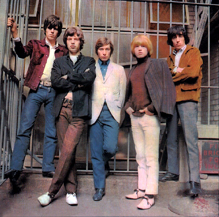 The Rolling Stones 1001