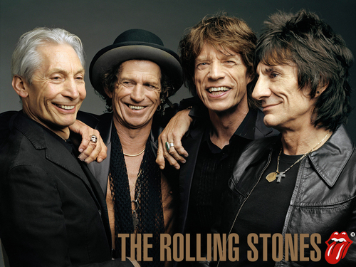 The Rolling Stones 1004