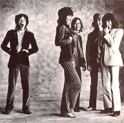 The Rolling Stones 1008