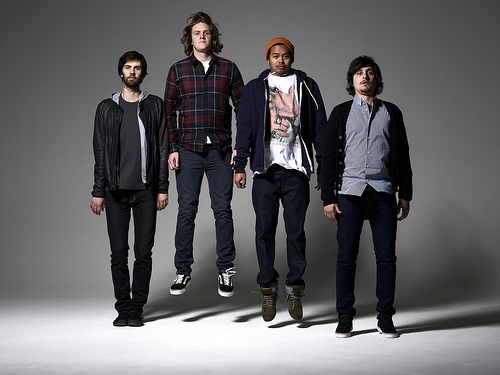 THE TEMPER TRAP 1005