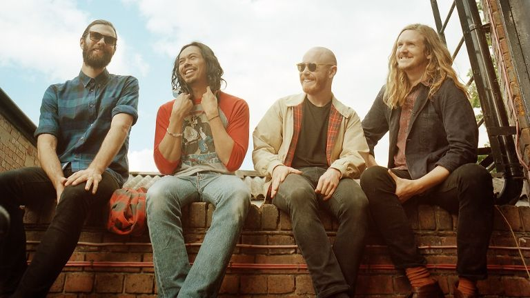 THE TEMPER TRAP 1006