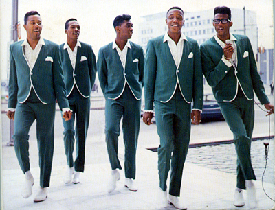 The Temptations 1001