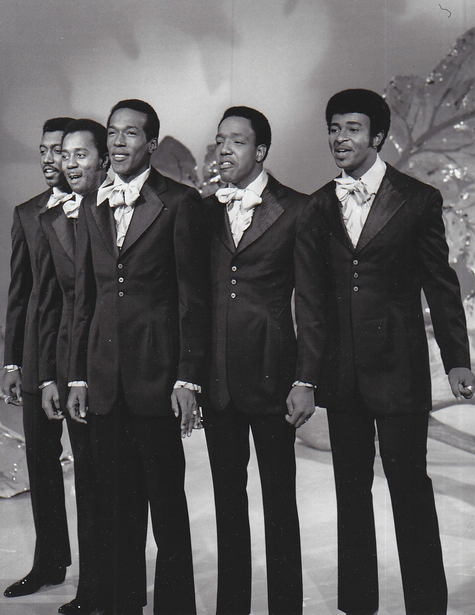 The Temptations 1002