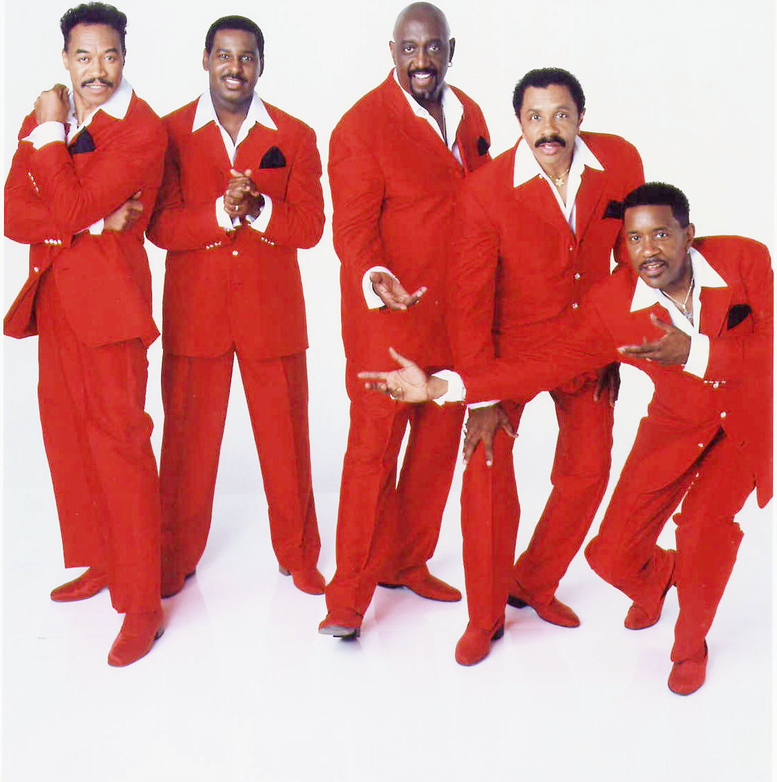The Temptations 1003