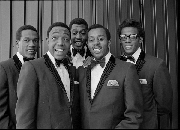 The Temptations 1006