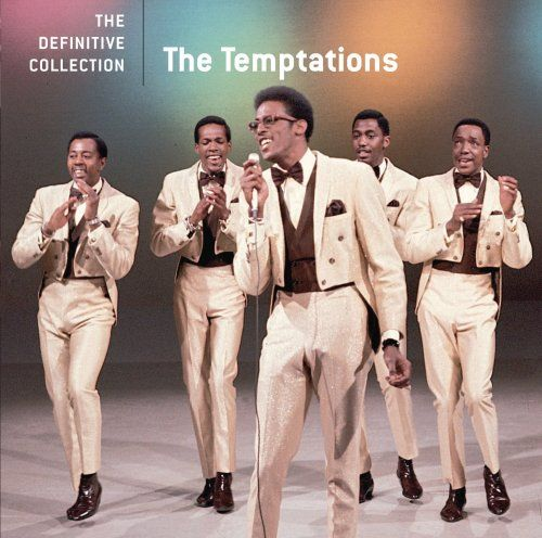 The Temptations 1008
