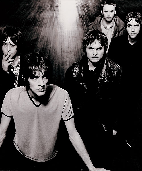 THE VERVE 1001