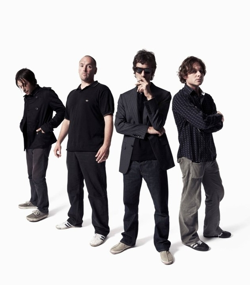 THE VERVE 1003