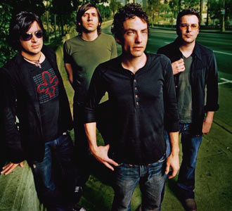 THE WALLFLOWERS 1003