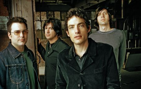 THE WALLFLOWERS 1007