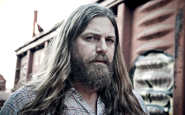 THE WHITE BUFFALO 1007