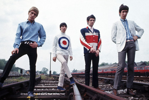 THE WHO 1000