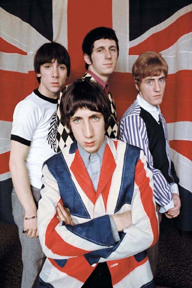 THE WHO 1001