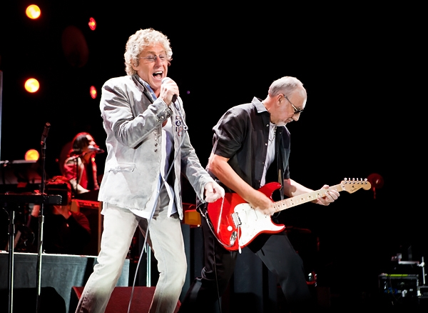THE WHO 1004