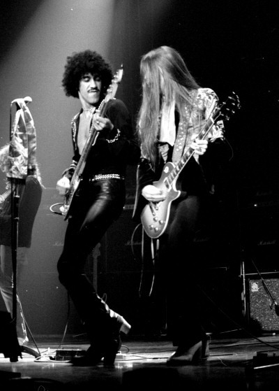 THIN LIZZY 1000