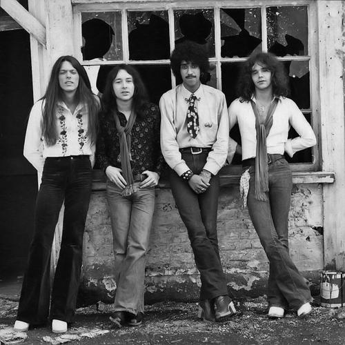 THIN LIZZY 1001