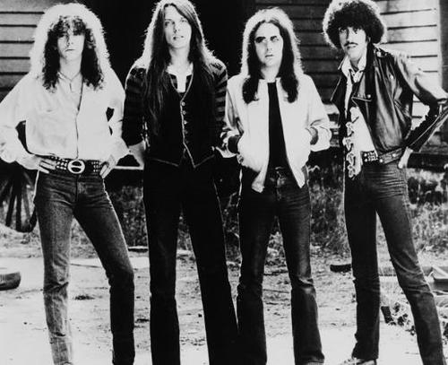 THIN LIZZY 1002
