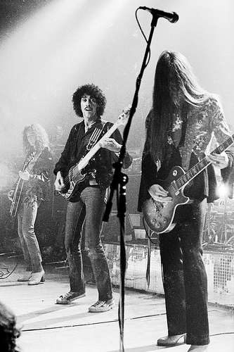 THIN LIZZY 1004