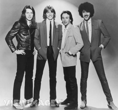 THIN LIZZY 1005